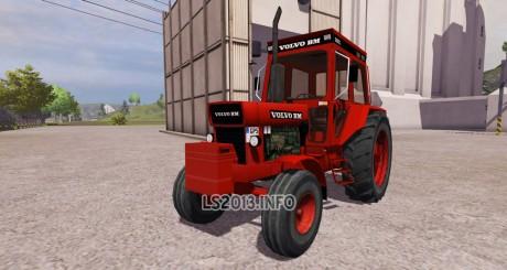 Volvo BM 2650 1979 460x245 Volvo BM 2650 1979