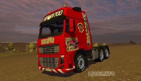 zavatta edition trucks pack farming simulator 2013 2015. Black Bedroom Furniture Sets. Home Design Ideas