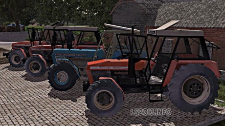 Zetor 1 460x258 Zetor Tractors Pack