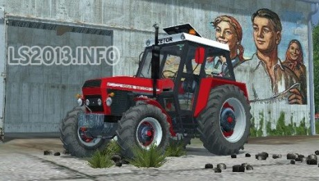 Zetor 10145 460x261 Zetor 10145