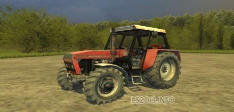 Zetor 10145 Turbo 460x222 Zetor 10145 Turbo