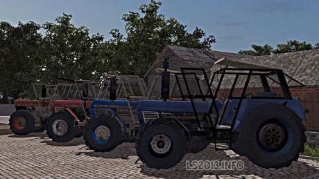 Zetor 2 460x259 Zetor Tractors Pack