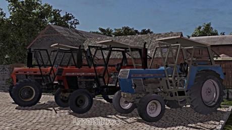 Zetor 3 460x258 Zetor Tractors Pack