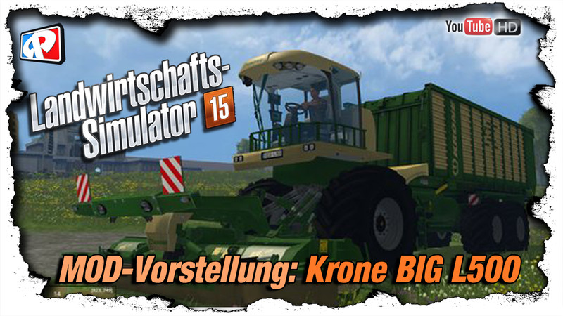 krone big l500 prototype v1 alpha 1 Krone BIG L500 Prototype V 1.9