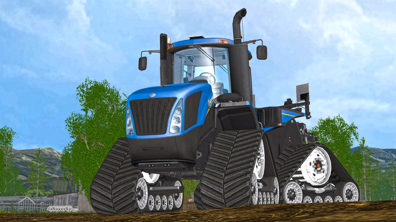 new holland t9 670 smarttraxx 1 New Holland T9 670 SmartTraxx V 1.0